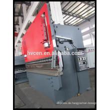 WC67Y-300T / 4000 Manuelle Biegemaschine
