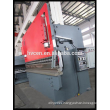 WC67Y-300T/4000 Manual Bending Machine