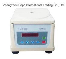 Benchtop низкой скорости центрифуги с высоким качеством