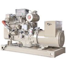 Geradores diesel marinhos para venda com certificado ccs
