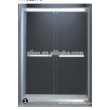 Salle de douche de style simple salle de douche intérieure pour les citoyens