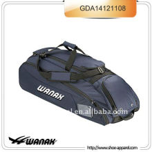 600d Polyester Rival Baseball Bag