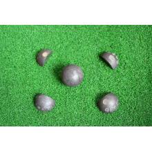No Deformation Hot Rolling Grinding Steel Balls