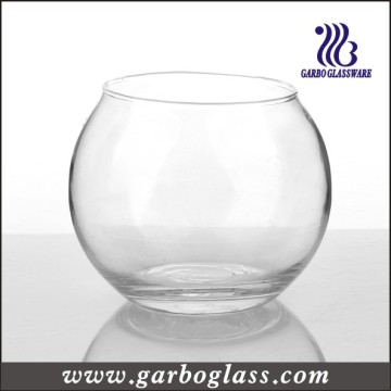 Glass Drinking Ware Balloon Shape Cognac Glass