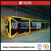 Chine 40ft conteneur-citerne à vendre