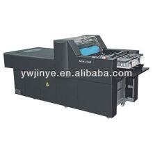 Automática máquina de revestimento uv local