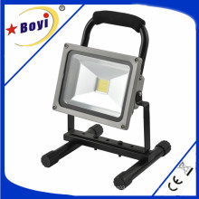 Luz de trabajo recargable portable con la alta calidad, LED, iluminación