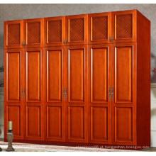 Porta de madeira Porta de armário porta interior