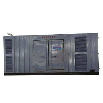 diesel generator specifications PERKINS 800KW