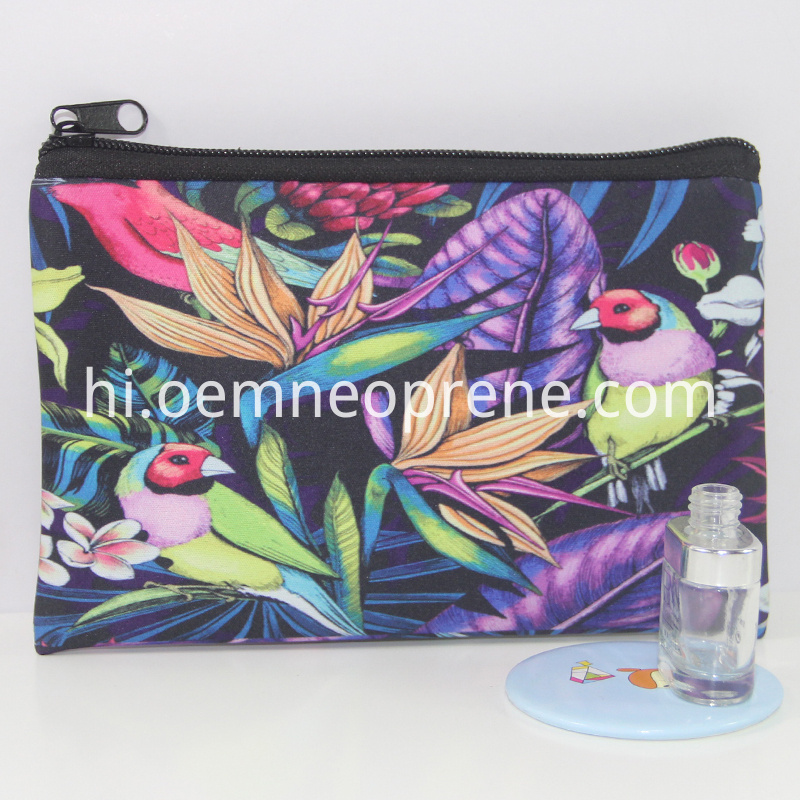 pencil case with zipper