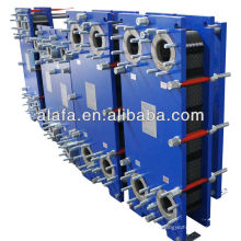 Jiangyin replace M3 Alfa laval plate heat exchanger