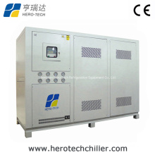 40HP Ultya Low Temperature Industrial Water Cooled Glycol Chiller