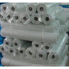 geotextil no tejido pp