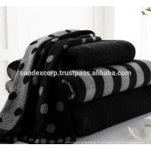 Exportateur de serviettes éponge