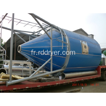 Laboratoire de fruits et légumes Spray Dryer LPG-5