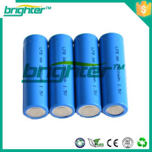 E магазин аккумуляторная батарея 1,5v li-fes2 li ion
