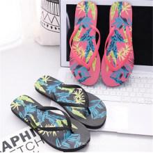 New Arrival Summer Women Men Flip Flops High Quality Beach Sandals Anti-Slip Zapatos Hombre Casual Shoes Wholesale