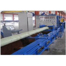 Banco de prueba de cilindros hidráulicos