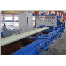 Hydraulic Cylinder Test Bench