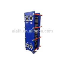Lista de precios de S19 marco y placa intercambiadores de calor