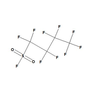 Fluoruro de Nonafluorobutanosulfonilo Nº CAS 375-72-4