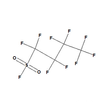 Fluoreto de Nonafluorobutanossulfonilo N ° CAS 375-72-4