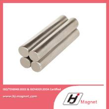 China de NdFeB fabricante amostra grátis N35-N50 neodímio ímã permanente