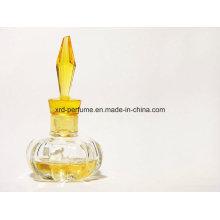 Perfume árabe de las mujeres y del hombre Perfume, fragancia, botella de cristal