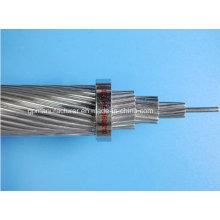 BS Standard Bare Overhead Conductor ACSR for 132kv Transmission Line