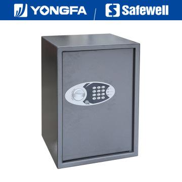 Safewell Ej Panel 500mm Höhe Büronutzung Digitale Safe Box