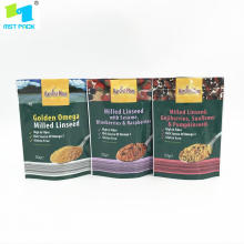 Fried Rice Food Packaging Stand-up Pouch