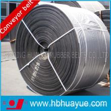 680s-2500s bande transporteuse ignifuge de noyau entier de PVC / Pvg