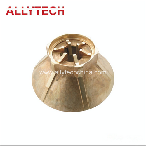 OEM Copper Die Casting Parts