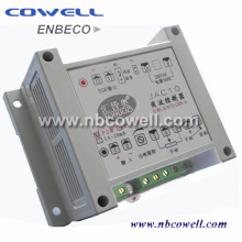 PLC Low-Voltage Controller with High Accuracy