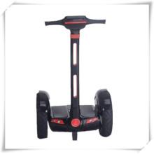 2016 regalo promocional para la venta caliente de alta calidad manos libres de dos ruedas elegante equilibrio eléctrico de pie del coche 2 ruedas auto equilibrio scooter (EA30012)