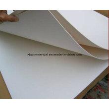 Tablero de espuma coextruida de PVC (1560 * 3050 mm, 8-20 mm de espesor, densidad> = 0.5)