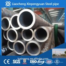 API 5L GR.B 8 '' sch40 tube en acier sans soudure pour fluide pétrolier et gazeux