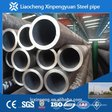 API 5L GR.B 8'' sch40 seamless steel pipe for oil & gas fluid