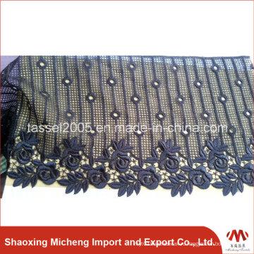 Горячие Продажа кружева обрезки для одежды Mc0004