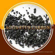 Fabricante profesional de carbón negro activado N330 granular con alta calidad