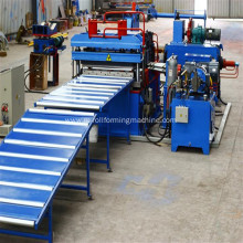 Automatic Cnc Sheet Metal Cutting Machine
