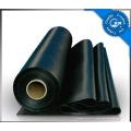Membrane en caoutchouc imperméable de l'épaisseur EPDM de 2,0 millimètres pour le toit / planter le toit / sous-sol / sous-couche avec ISO