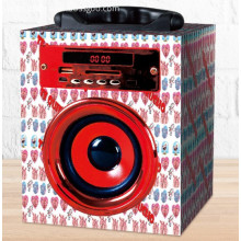 Portable Rechargeable Powerful Wireless Speaker