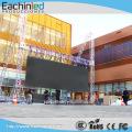 P5.95 / p4.8 etapa de alquiler de publicidad led pantalla de visualización para el evento