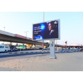 Fixed High Contrast Ratio Outdoor Billboard LED Display