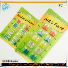 New Products xxx ATC Car Fuse Medium Blade Fuse