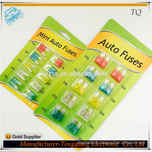 New Products xxx ATC Car Fuse Medium Blade Fuse