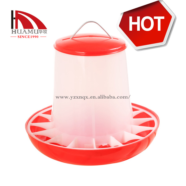 Wholesale poultry feeders drinkers chicken feeder
