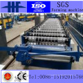 Highfull Cable Tray Roll Forming Machine
