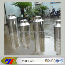 Milk Storage Cans Milk Barrel